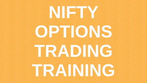 Nifty Options Trading course