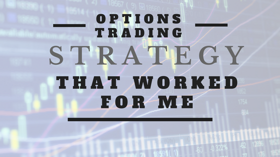 What is your most successful option-trading strategy?