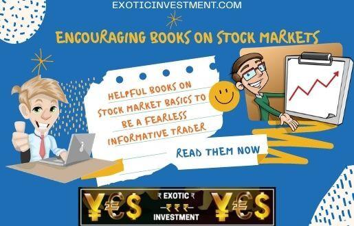 Books On Stock Market Basics