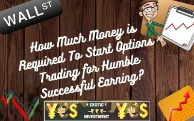 How Much Money is Required To Start Options Trading for Successful Earning?