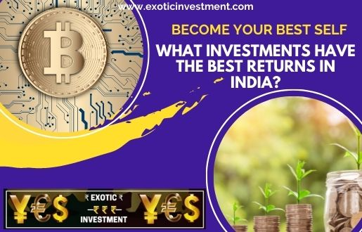 What Investments Have The Best Returns